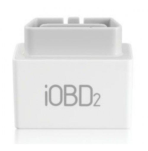 IOBD2 Bluetooth Auto Diagnose Scanner